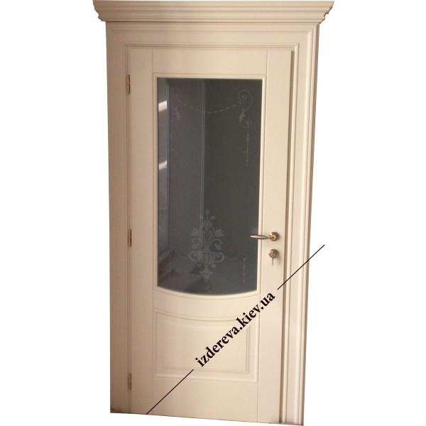Купить межкомнатные двери из дерева