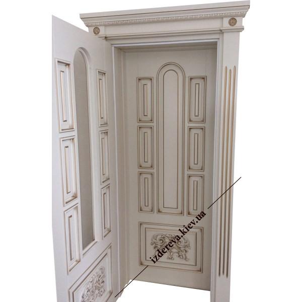 Двойные межкомнатные двери купить
