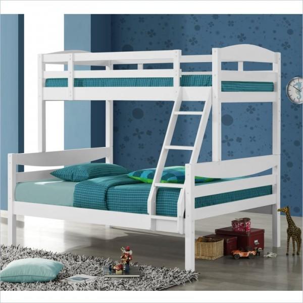 """Купить двухъярусную кровать """"Юлия"""""""
