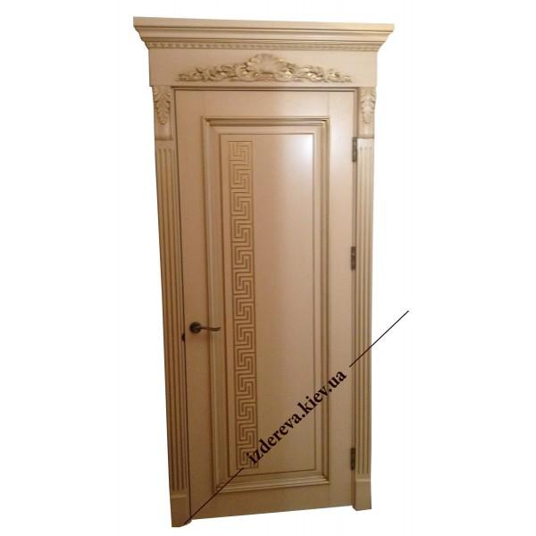 Двери из массива ясеня цена