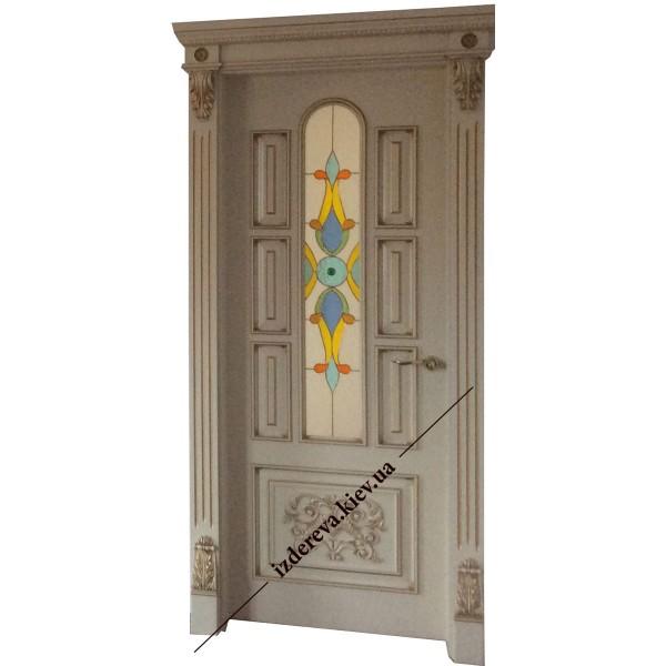Купить двери межкомнатные деревянные