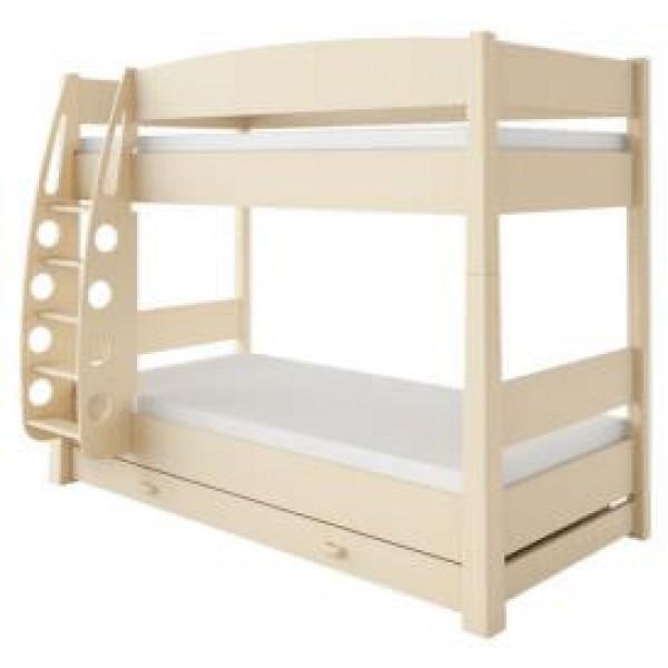Двухъярусная детская кровать Анастасия