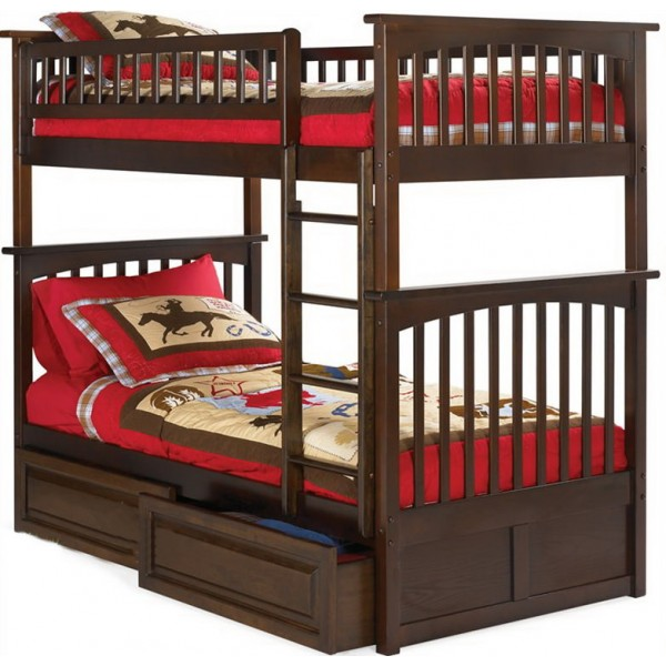 "Двухъярусные кровати ""Золушка"""
