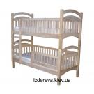 Двухъярусная кровать купить Украина