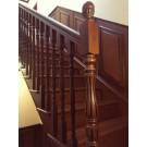 Киев лестницы деревянные