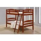 Двухэтажная кровать Винни Пух