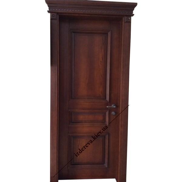 Купить дубовые двери цена