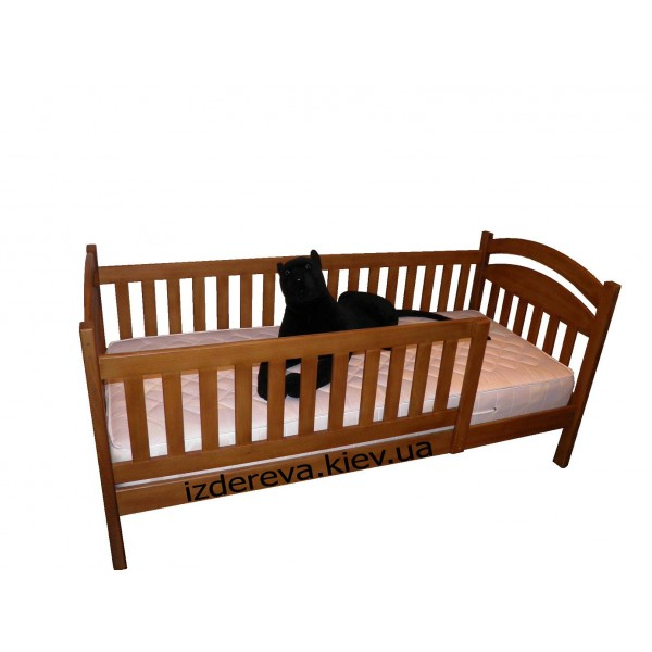 Двоспальне ліжко Каріна