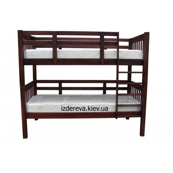 Двоярусне ліжко Камалія