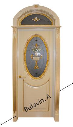 арочные двери Киев на заказ